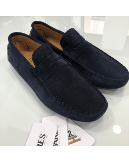 Mocassino uomo made in italy
